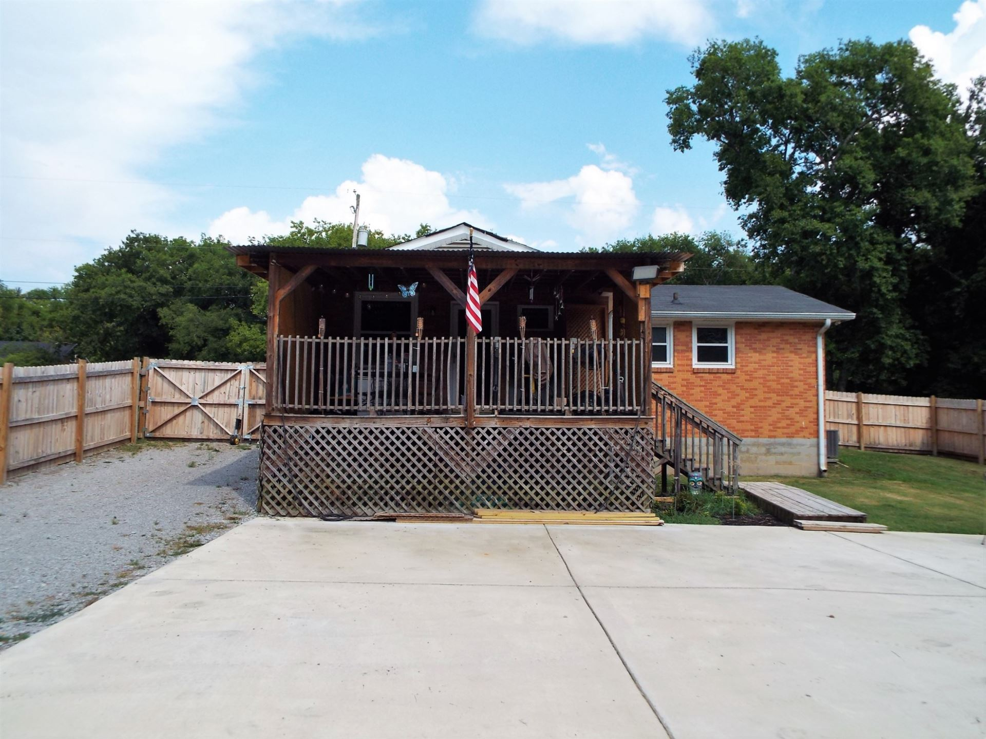 Photo of 4017 Meadow Rd, Nashville, TN 37218 (MLS # 2276475)