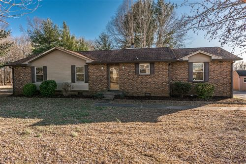 Photo of 4305 76 Hwy, Cottontown, TN 37048 (MLS # 2105476)