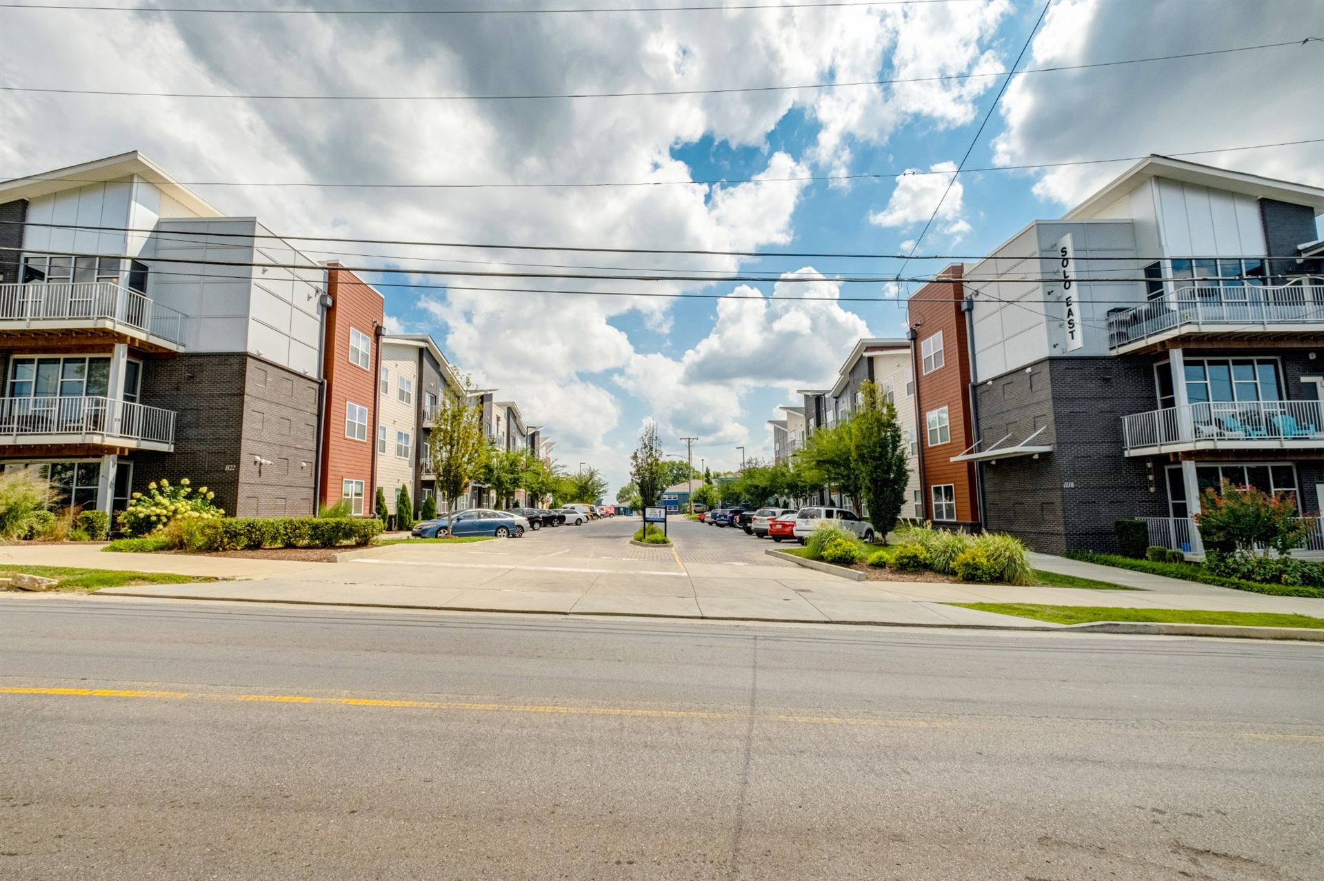Photo of 1122 Litton Ave #207, Nashville, TN 37216 (MLS # 2178476)