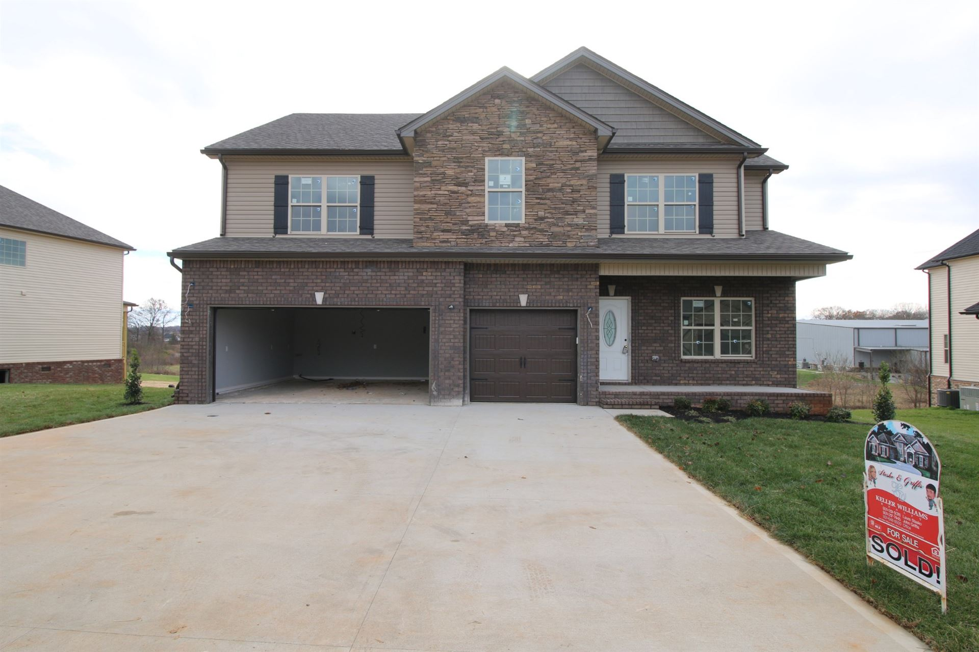 2 Reserve at Hickory Wild, Clarksville, TN 37043 - MLS#: 2181476
