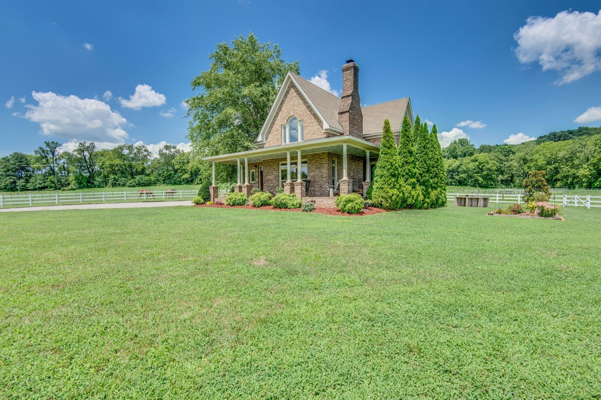 4250 Little Pond Ln, Thompsons Station, TN 37179 - MLS#: 2186476