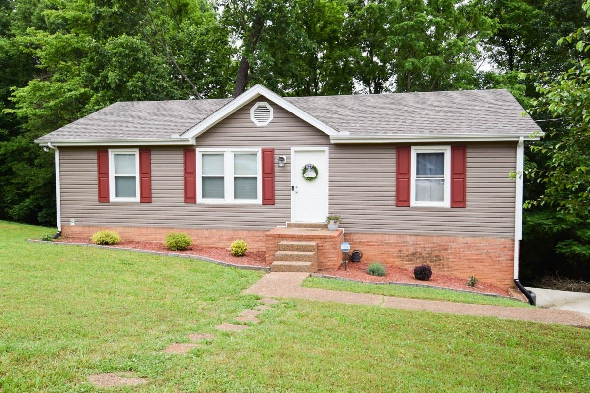 109 Sunnyhill Trl, White House, TN 37188 - MLS#: 2188476