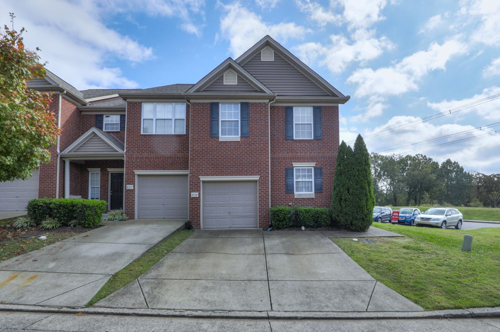 Photo of 8729 Ambonnay Dr, Brentwood, TN 37027 (MLS # 2197476)