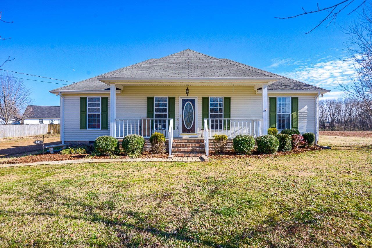 302 Old Huntsville Rd, Fayetteville, TN 37334 - MLS#: 2222476