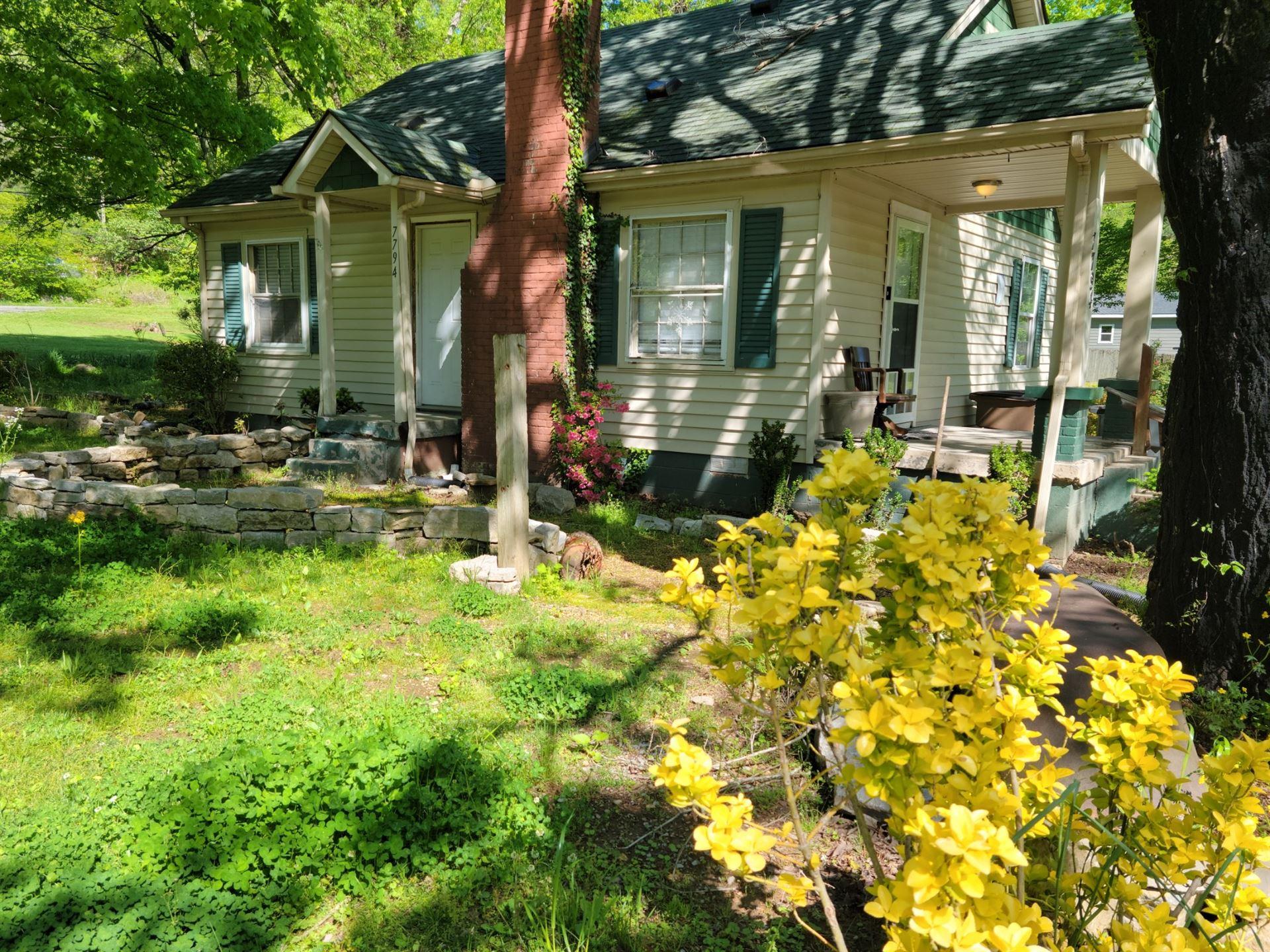7794 Old Charlotte Pike, Nashville, TN 37209 - MLS#: 2245476