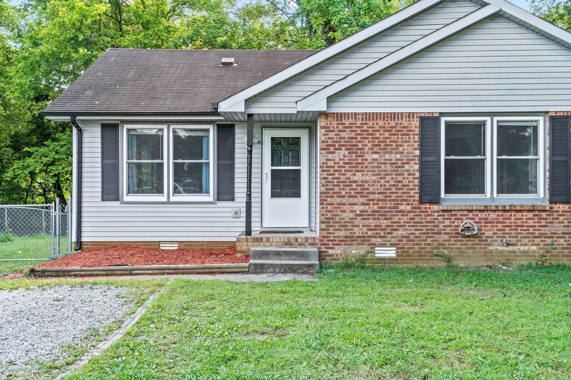 742 Needmore Rd, Clarksville, TN 37040 - MLS#: 2291476