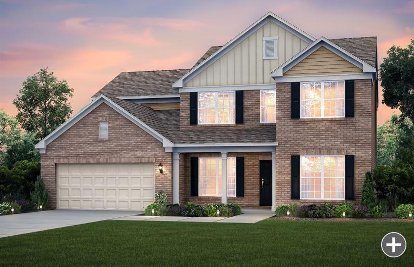 1715 Lantana Drive, Spring Hill, TN 37174 - MLS#: 2157477
