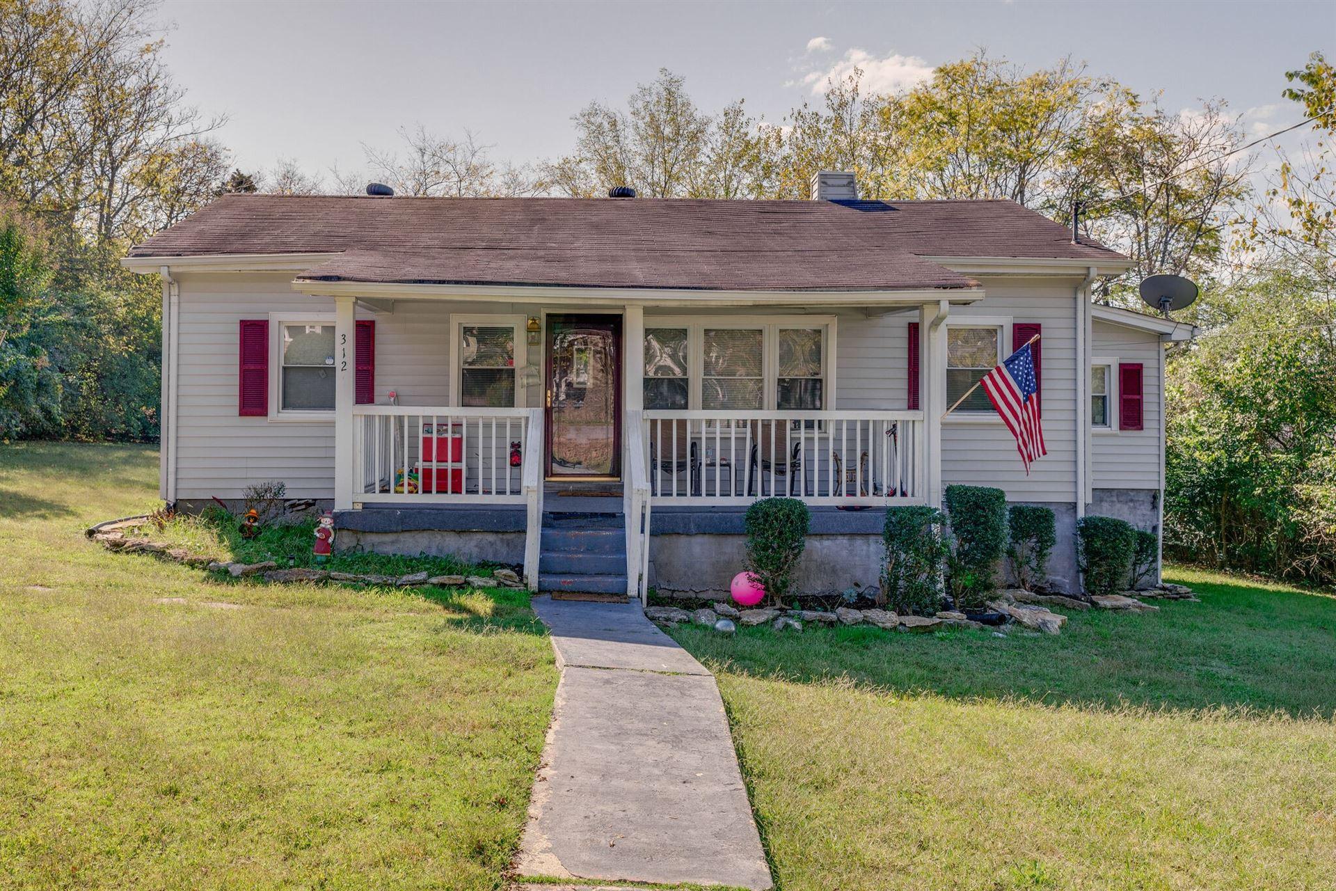312 Wiley St, Madison, TN 37115 - MLS#: 2199477