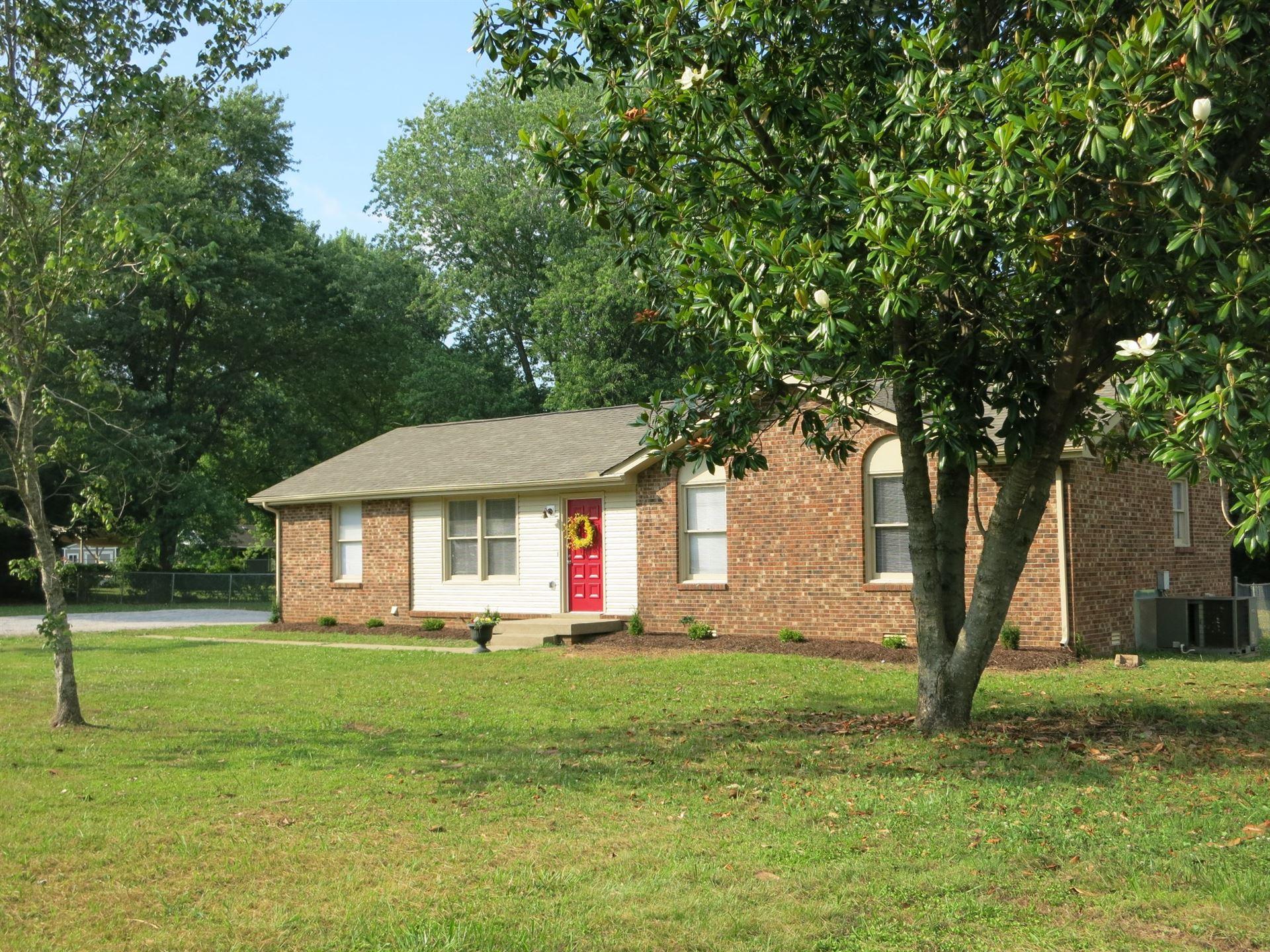 6946 Old Nashville Hwy, Murfreesboro, TN 37129 - MLS#: 2264477