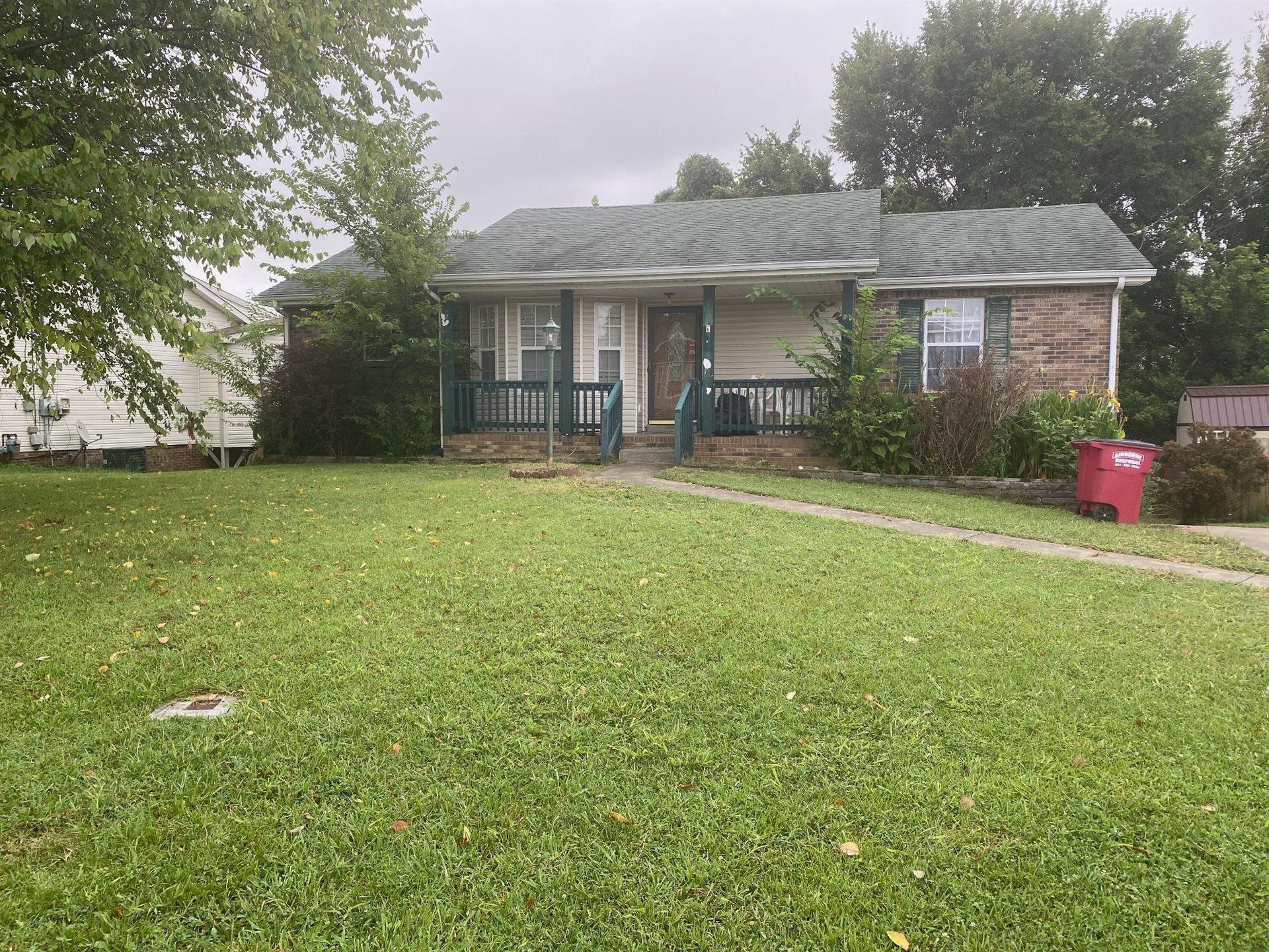 252 Windmeade Cir, Clarksville, TN 37042 - MLS#: 2282477