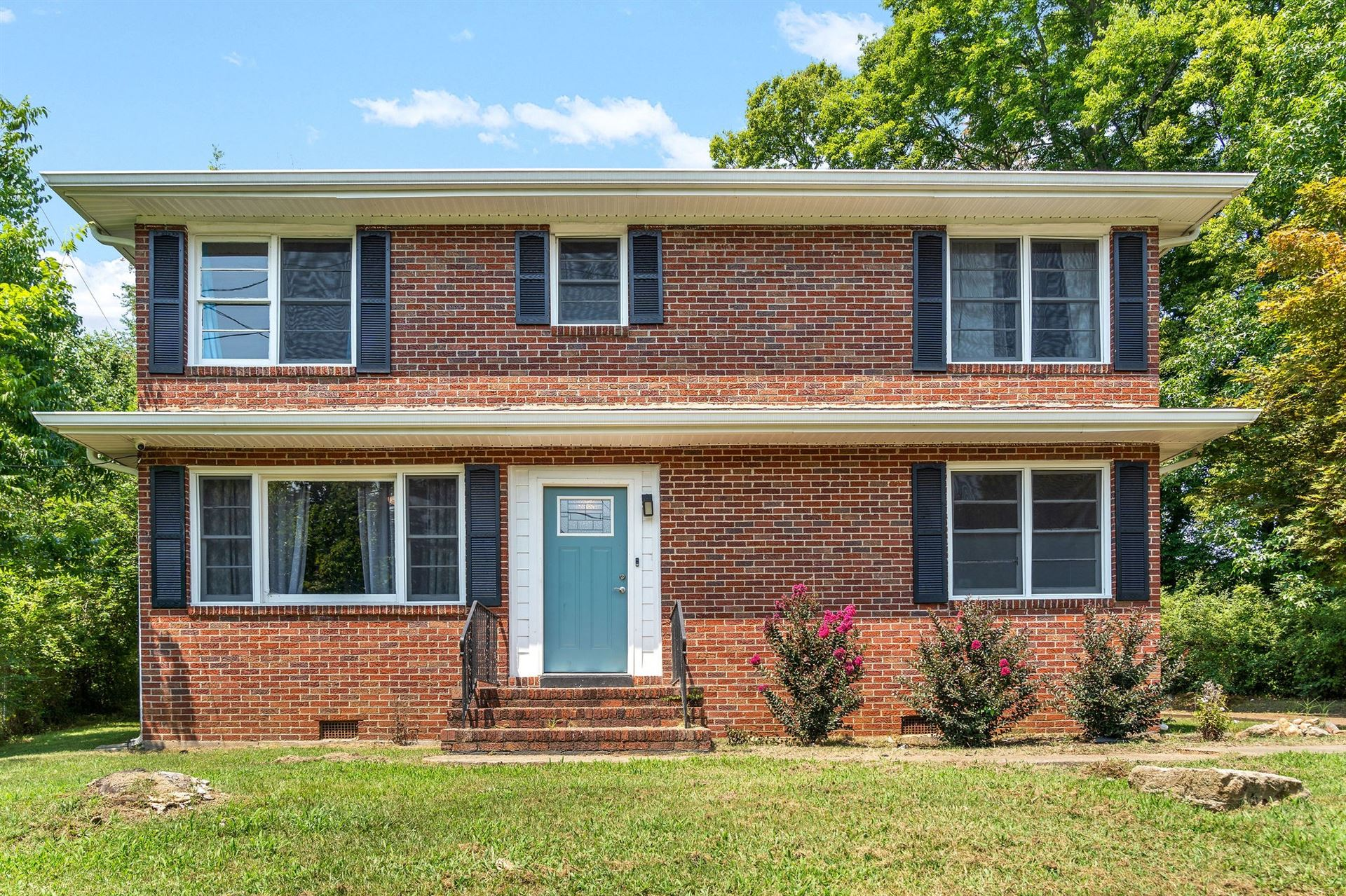 847 Woodmont Blvd, Clarksville, TN 37040 - MLS#: 2277478