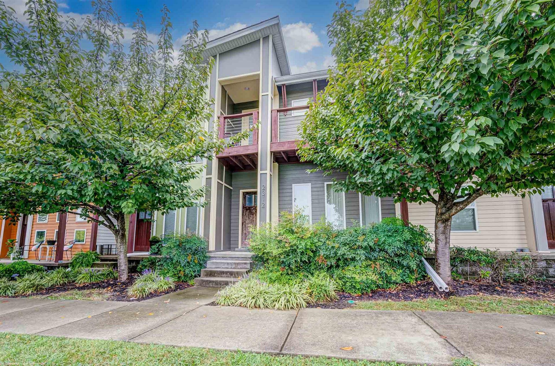 Photo of 2312 Zermatt Ave, Nashville, TN 37211 (MLS # 2292478)