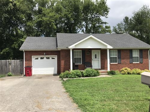 Photo of 364 Maple Park Dr, Clarksville, TN 37040 (MLS # 2176479)