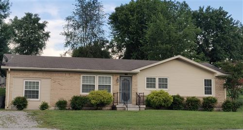 Photo of 2701 Campbellsville Pike, Columbia, TN 38401 (MLS # 2178479)