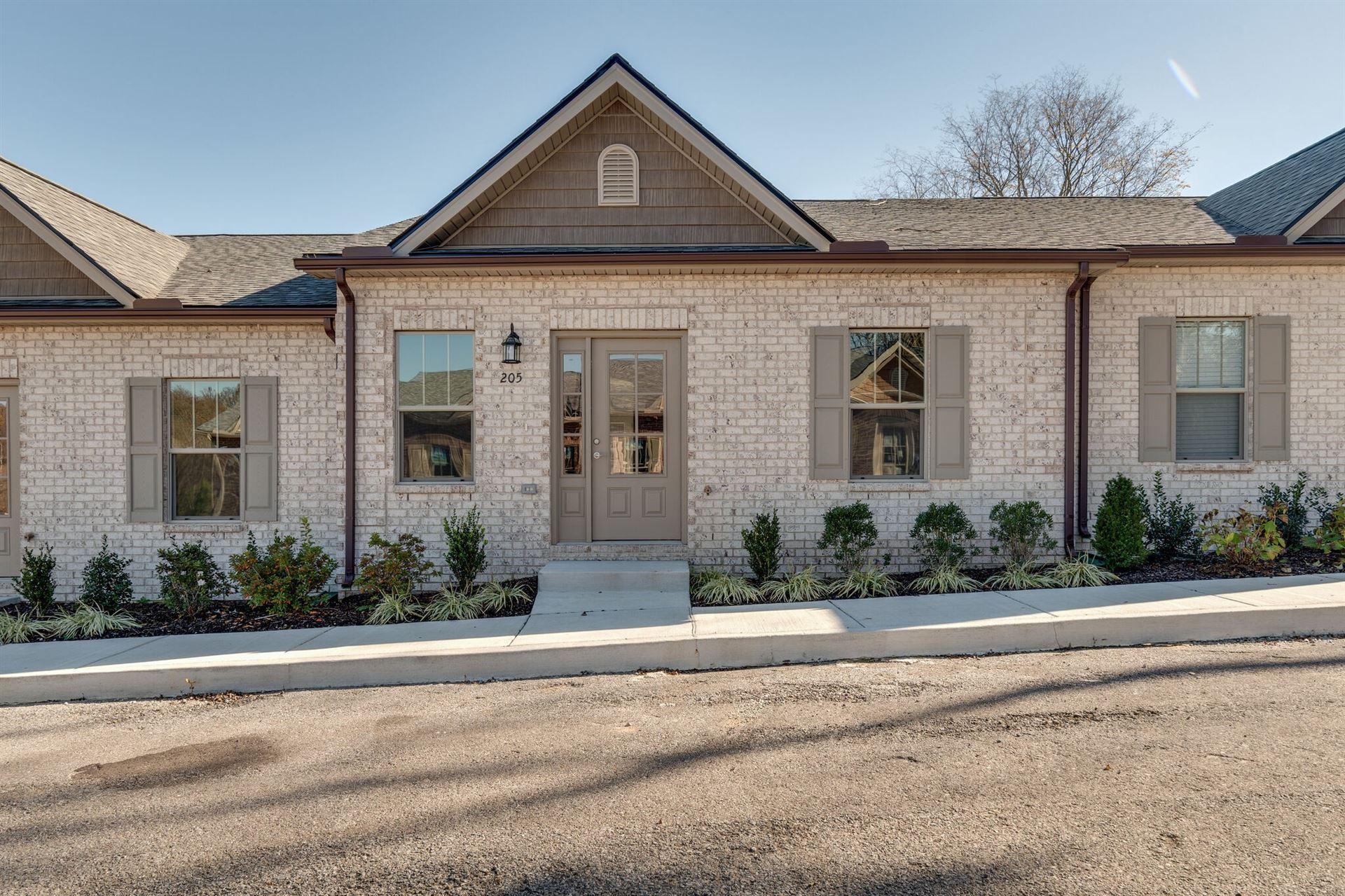 205 Bancroft Mill, Columbia, TN 38401 - MLS#: 2208479