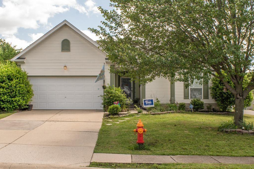5700 Murphywood Xing, Antioch, TN 37013 - MLS#: 2277479
