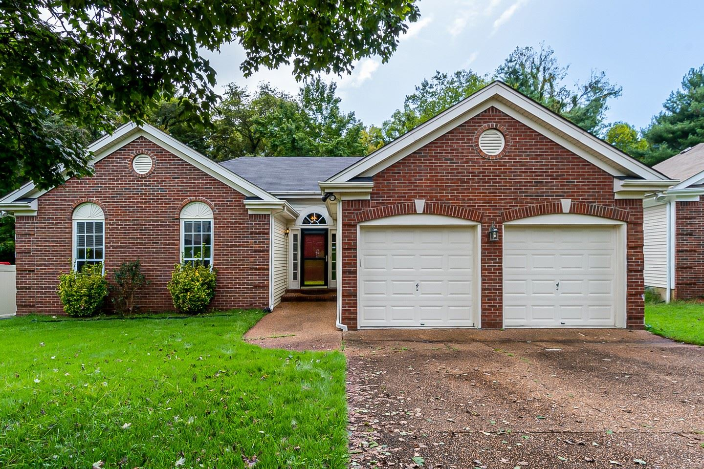 1461 Aaronwood Dr, Old Hickory, TN 37138 - MLS#: 2295479