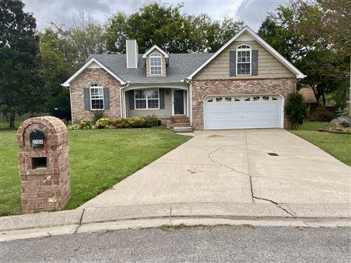 Photo of 2154 Oak Hill Dr, Murfreesboro, TN 37130 (MLS # 2303480)
