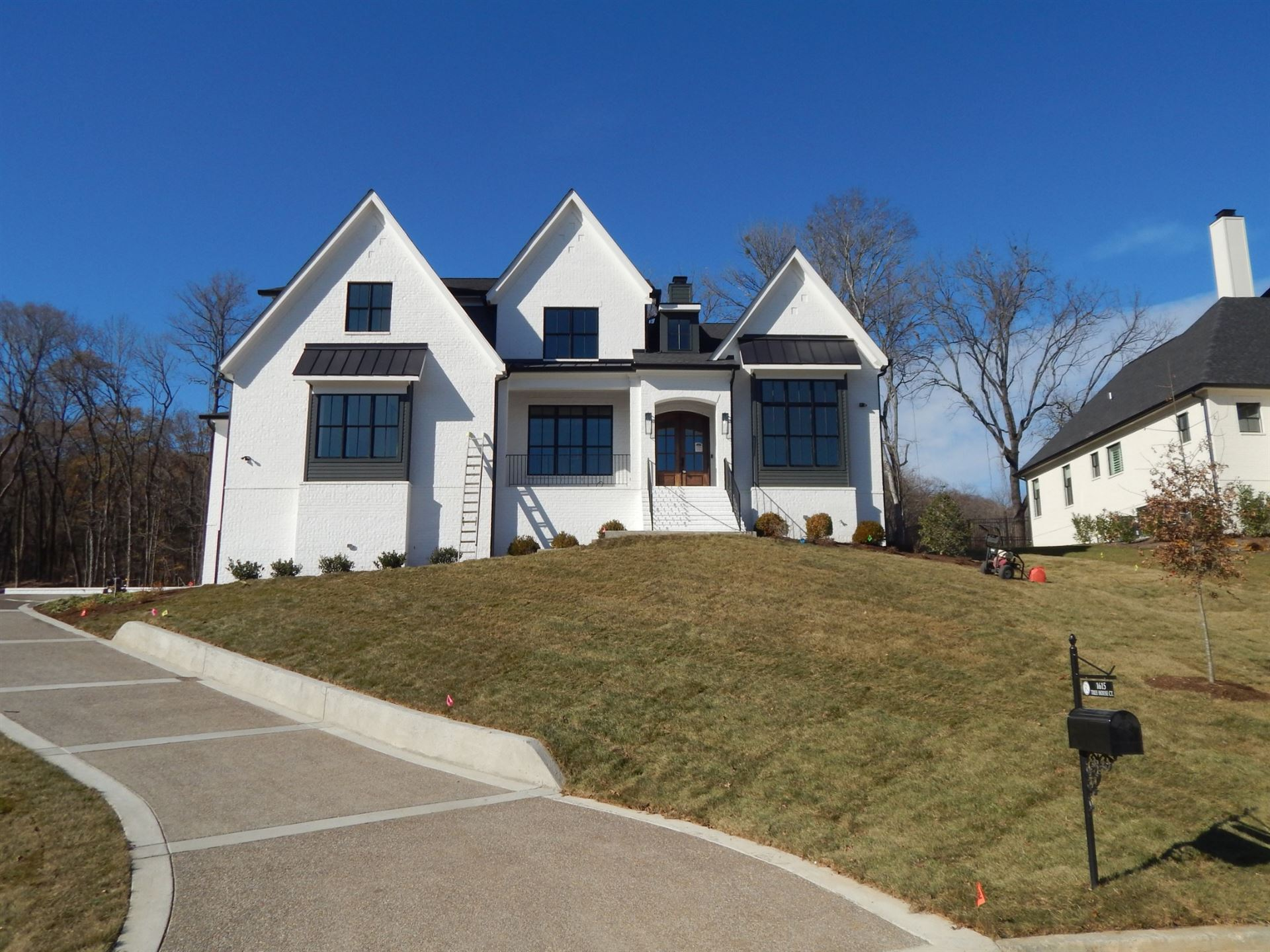 1615 Treehouse Ct, Brentwood, TN 37027 - MLS#: 2259480