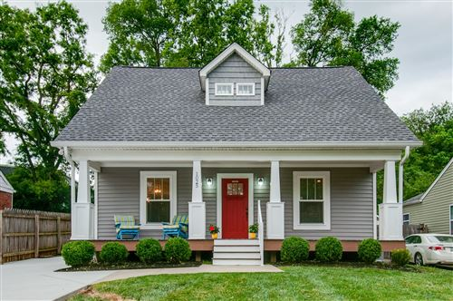 Photo of 1025 Dozier Place, Nashville, TN 37216 (MLS # 2153481)