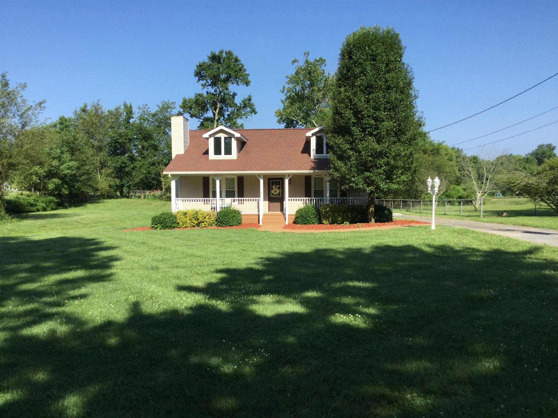 105 Sycamore Rd, Greenbrier, TN 37073 - MLS#: 2168481