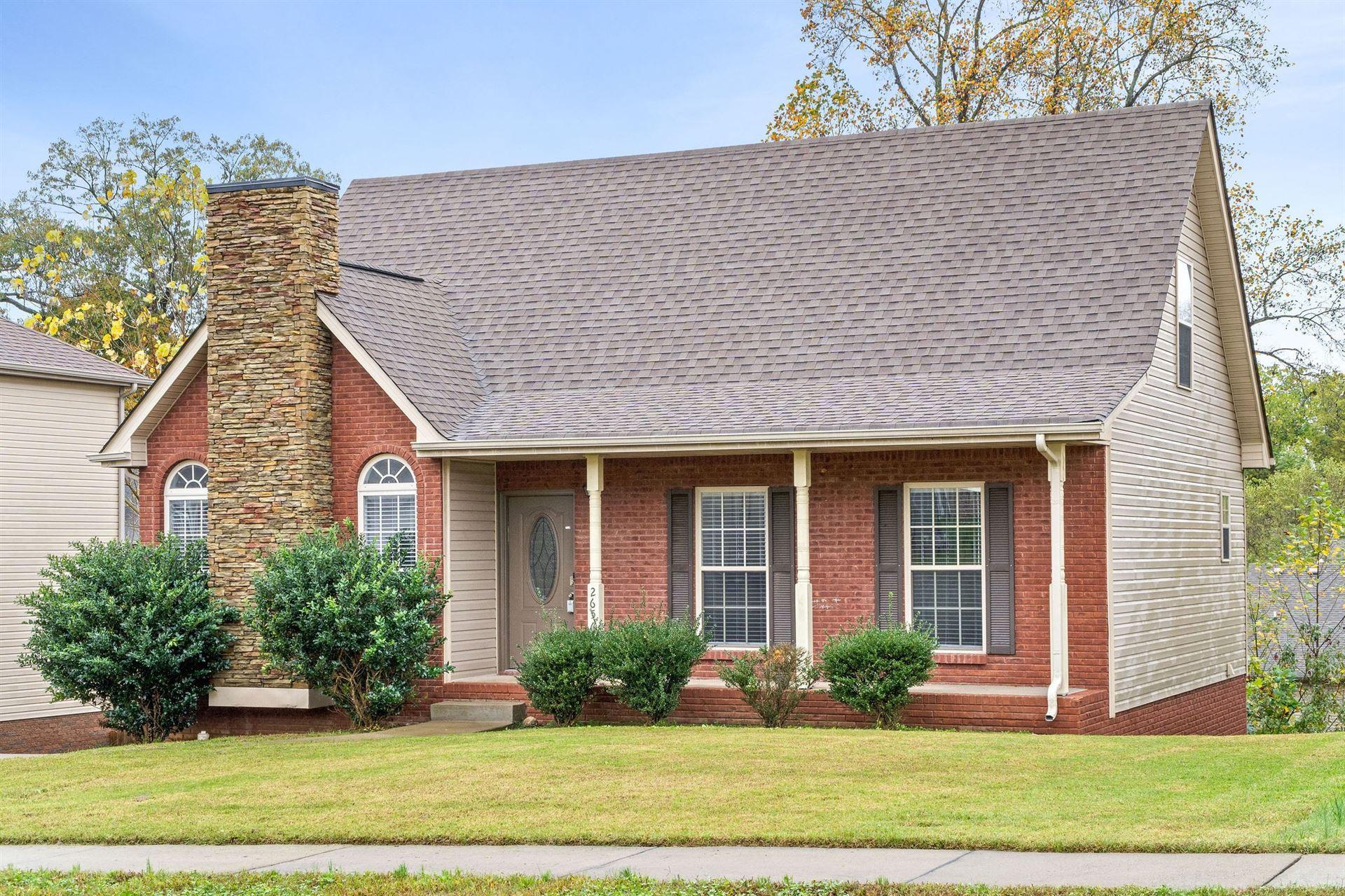 2656 Arthurs Ct, Clarksville, TN 37040 - MLS#: 2202481
