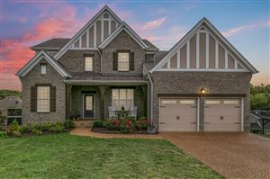 Photo of 326 Crescent Moon Cir, Nolensville, TN 37135 (MLS # 2090482)