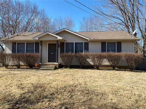 Photo of 544 Donna Dr, Clarksville, TN 37042 (MLS # 2231482)