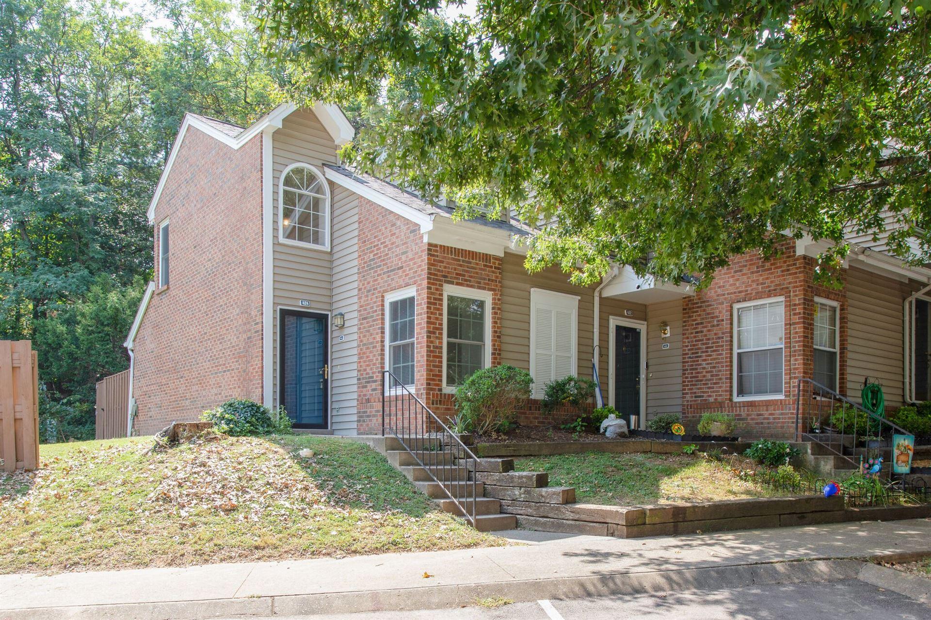 424 English Ivy Dr, Nashville, TN 37211 - MLS#: 2291482