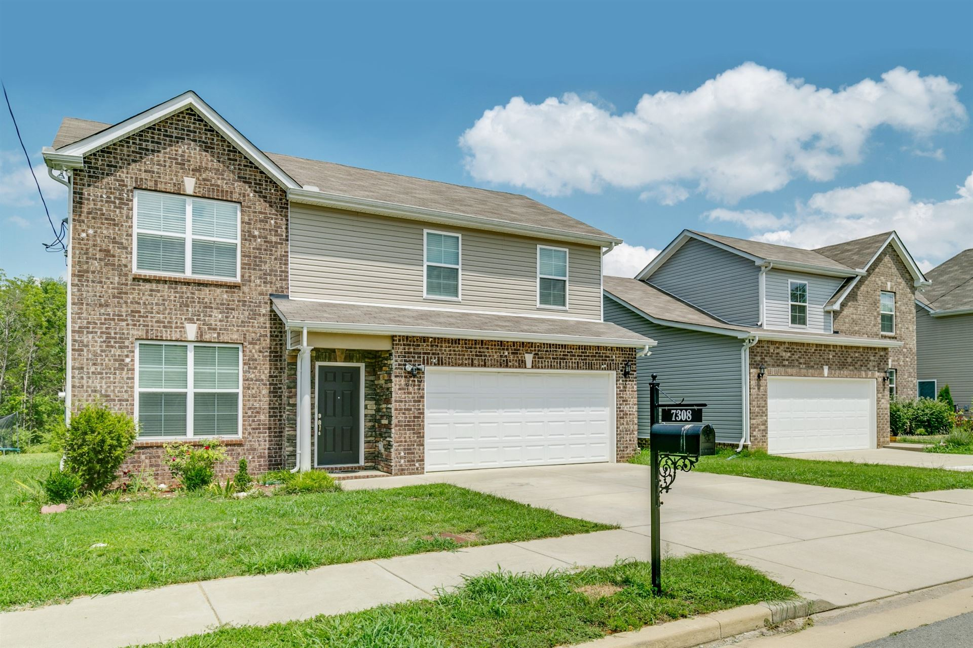 7308 Maroney Dr, Antioch, TN 37013 - MLS#: 2178483