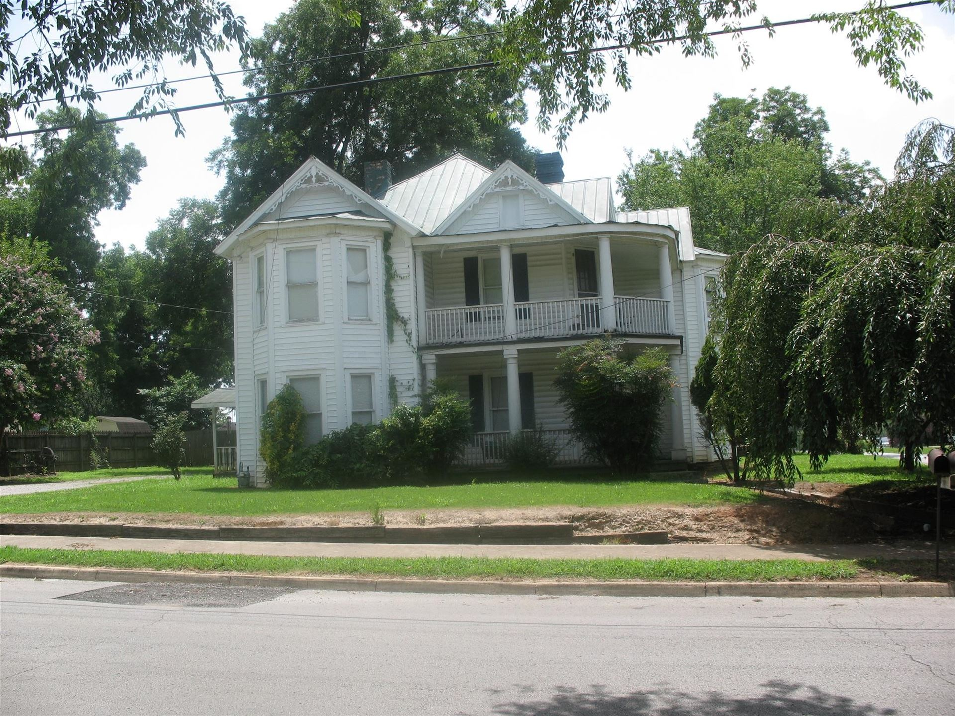 400 S High S, Winchester, TN 37398 - MLS#: 2243483
