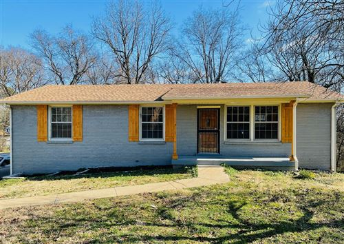 Photo of 222 Blue Ridge Dr, Old Hickory, TN 37138 (MLS # 2218484)