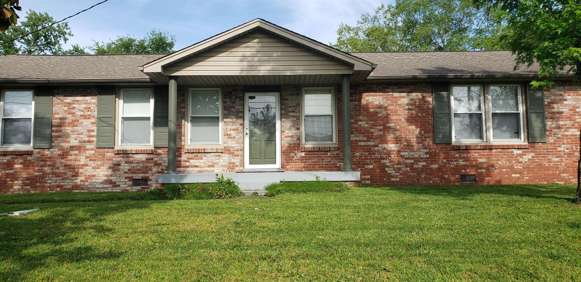 Photo of 8208 Luree Ln, Hermitage, TN 37076 (MLS # 2155484)