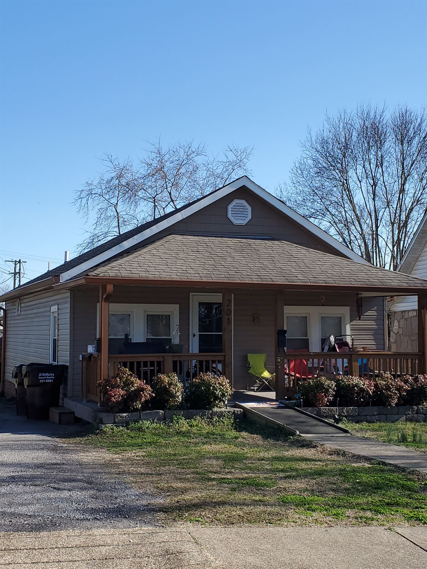 201 Rayon Dr, Old Hickory, TN 37138 - MLS#: 2237484