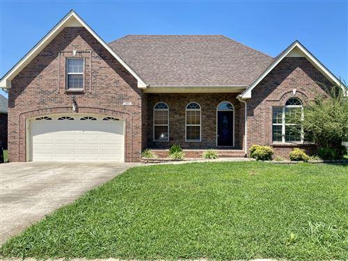Photo of 987 Terraceside Cir, Clarksville, TN 37040 (MLS # 2178485)