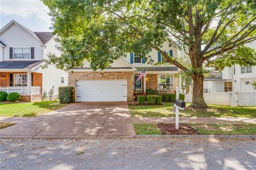 Photo of 2032 Upland Dr, Franklin, TN 37067 (MLS # 2299485)