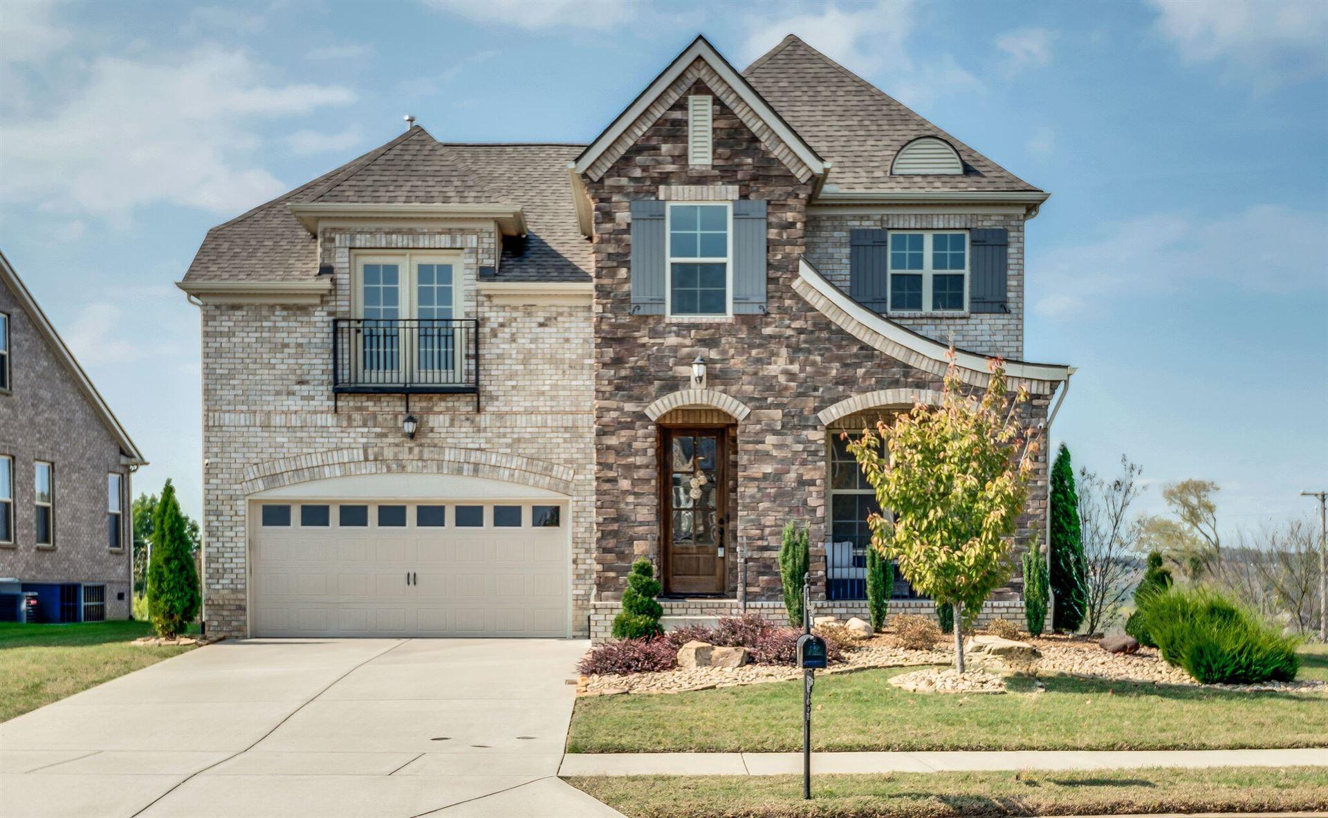 306 Old Stone Rd, Goodlettsville, TN 37072 - MLS#: 2207485
