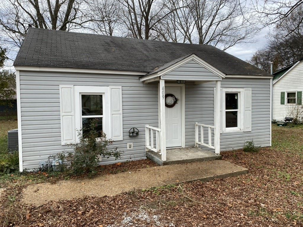 409 Laura Ave, Winchester, TN 37398 - MLS#: 2211485