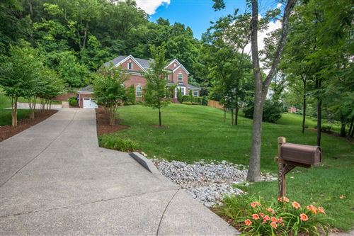 Photo of 5551 Hillview Drive, Brentwood, TN 37027 (MLS # 2092486)