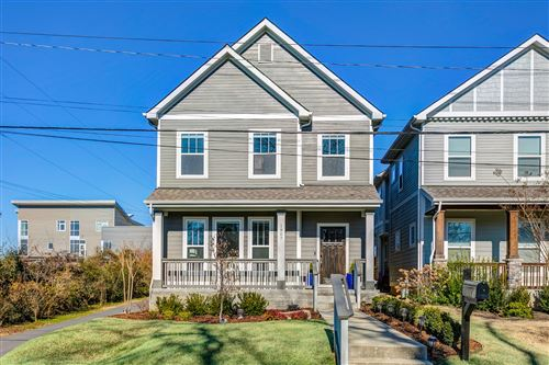 Photo of 1807 McEwen Ave, Nashville, TN 37206 (MLS # 2105486)