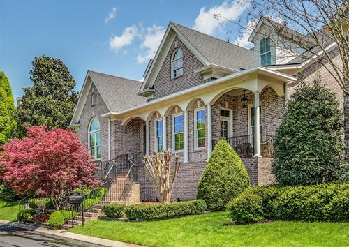 Photo of 919 Bowring Park, Nashville, TN 37215 (MLS # 2142486)