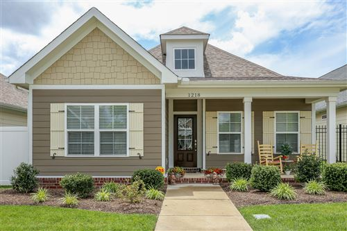 Photo of 1218 Charleston Blvd, Murfreesboro, TN 37130 (MLS # 2153486)