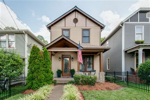 Photo of 911 Phillips St, Nashville, TN 37208 (MLS # 2176486)