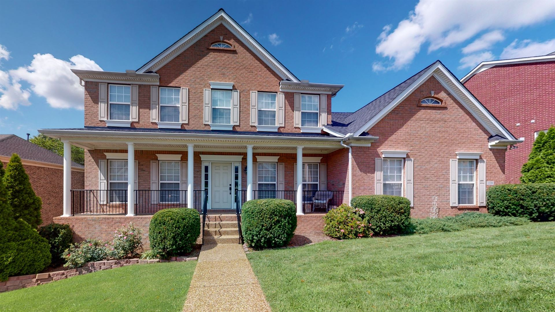 1229 Lighthouse Pl, Brentwood, TN 37027 - MLS#: 2183486