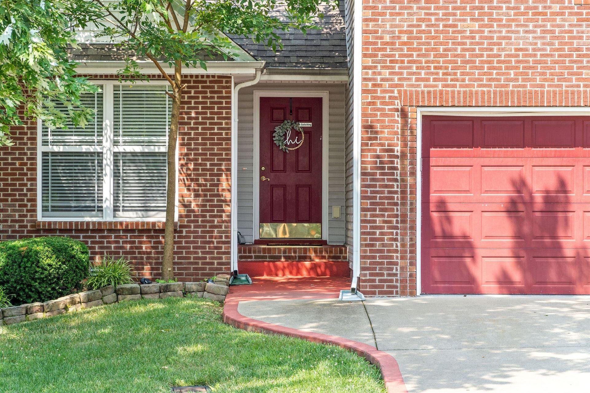 3467 Oak Creek Dr, Clarksville, TN 37040 - MLS#: 2270486