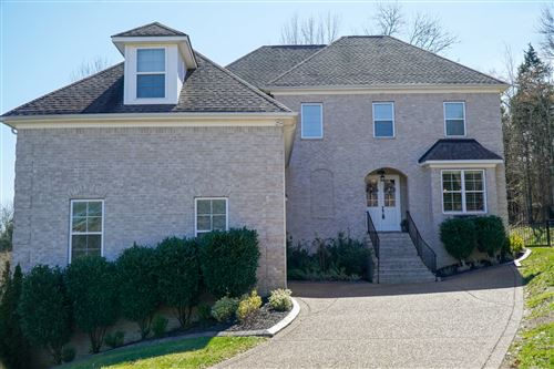 Photo of 1011 Atchley Ct, Hendersonville, TN 37075 (MLS # 2117487)