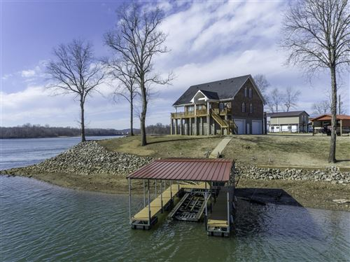Photo of 600 River Rd, Clifton, TN 38425 (MLS # 2220487)