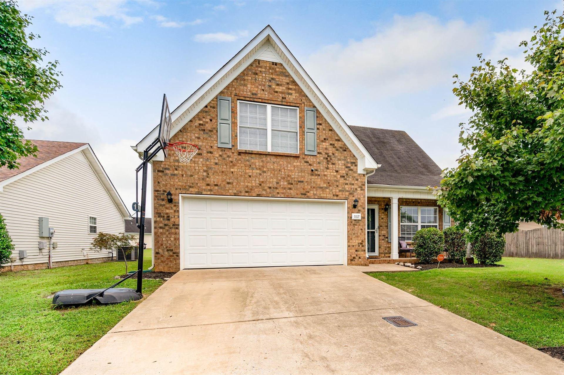 3227 Oneida Court, Murfreesboro, TN 37128 - MLS#: 2276487