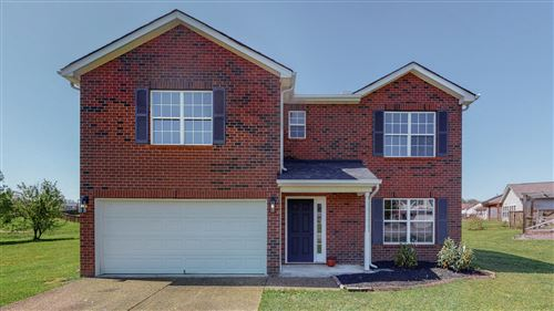 Photo of 5048 Timber Trail Dr, Mount Juliet, TN 37122 (MLS # 2244488)