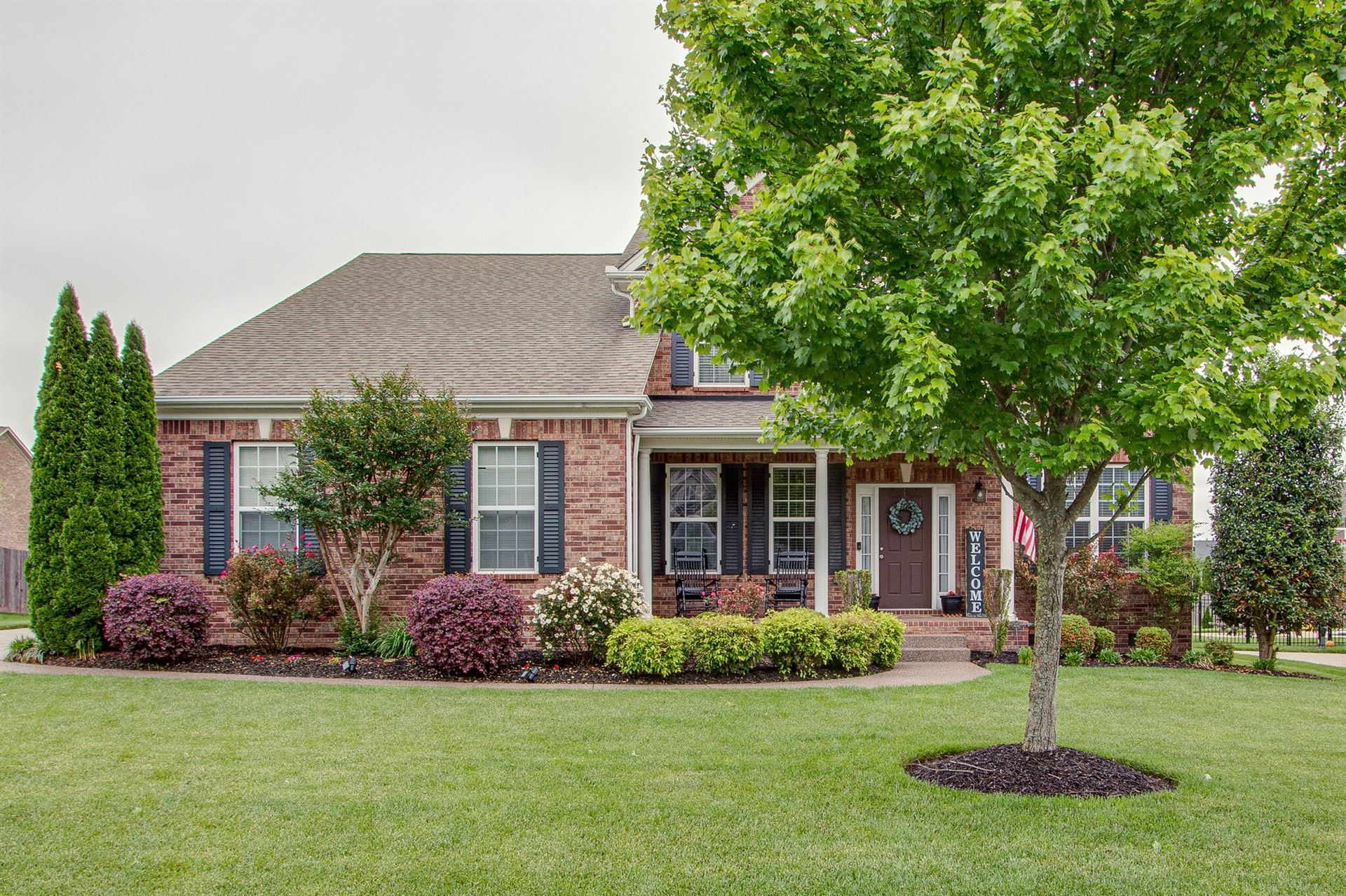 Photo of 3030 Everleigh Pl, Spring Hill, TN 37174 (MLS # 2252489)